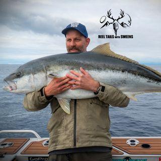 Ben Brown : Built to Fish