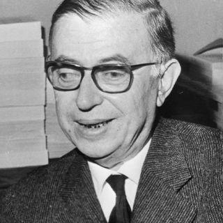 Episodio 80 - Jean-Paul Sartre