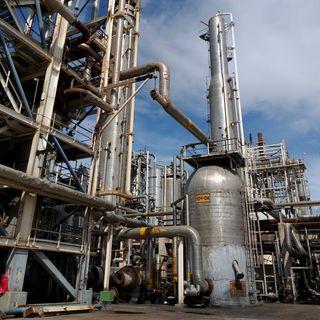 Disminuye Hacienda estímulo a gasolinas