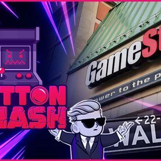 GameStop Wolves of Wall Street