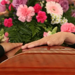 Stop Spending Thousands On Funeral Expenses
