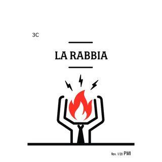 AL • Your Change Canvas • Carta 3C - La rabbia