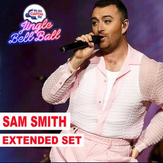 Sam Smith - Live at Capital's Jingle Bell Ball 2019 - Capital FM | Full Set | Full Concert | Extended Set |