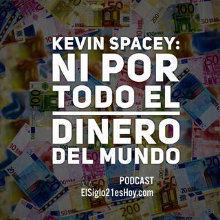 Riddley Scott saca a Kevin Spacey de su película