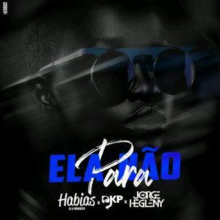 Dj Habias - Ela Não Para (feat. Dj Jorge Hegleny & Dj KP)(Afro House)2020 • Anderson Beatz•