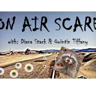 ON AIR SCARE : Mysterious Encounters