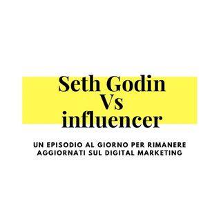 Seth Godin: «Gli influencer sono il passato, caduti nella trappola dei social»