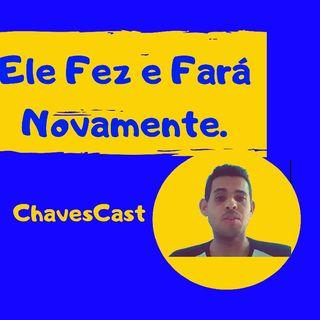 Episódio 1 - ChavesCast
