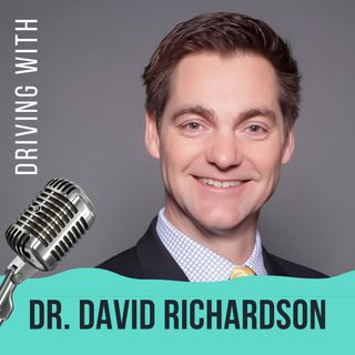 Light Adaptation and Glaucoma | Driving with Dr. David Richardson Ep 06