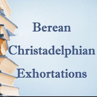 Berean Christadelphian