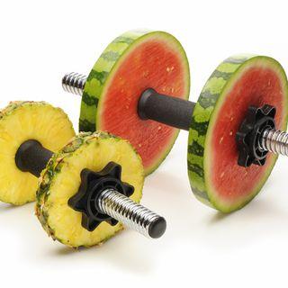 Ddvm 30-10-19 Gezond eten en bewegen