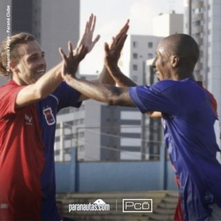 #031 - Mexendo nas feridas (ft. Marcelo Silveira)