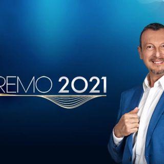Sanremo: interrotte le prove dell'orchestra per un caso di positività al Covid