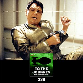 To The Journey : 238: Chakotay Is Carol