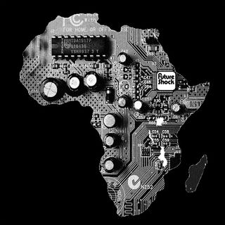 Africa:  A New Economy