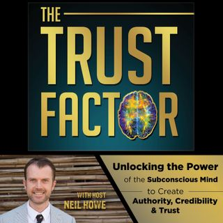 The Trust Factor Radio