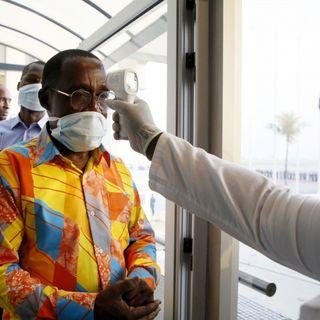 Coronavirus: Anche in Africa controlli e protocolli dell'Oms