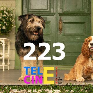 La dama y el vagabundo   TCV 223 (30/03/20)