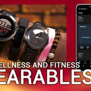 Hands-On Wellness 2: Using Wearables For Better Wellness and Fitness