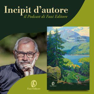 Franco Faggiani legge «Tutto il cielo che serve»