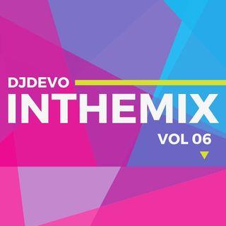 DJ DEVO - Mix Runaway (Inthemix Vol.6)
