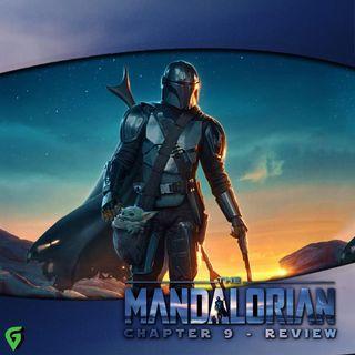 The Mandalorian Season 2 Episode 1 Spoilers Review