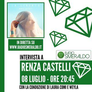 Renza Castelli   Intervista