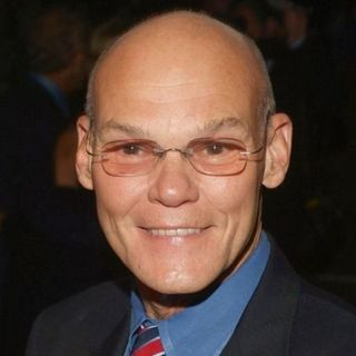 LEGENDARY POLITICAL STRATEGIST JAMES  CARVILLE (06/18/16)