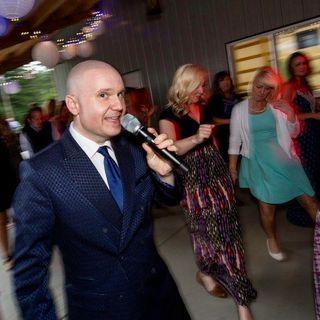 DJ Scott Fijolek Discusses Wedding Reception Success With Mark Imperial