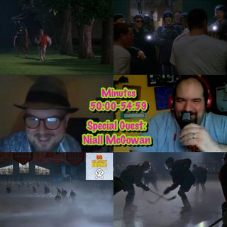 D3 Ep 11: D5 3: The Mighty Ducks Are The Champions: Coda: The Death of The Mighty Ducks (Special Guest: Niall McGowan)