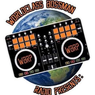 WBRP......THE POP-UP MIX w/ THE BOSS