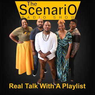The Scenario Radio Show