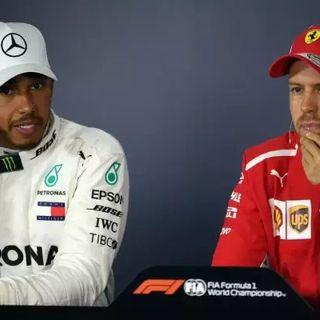 Formula 1, prende corpo l'ipotesi di Vettel alla Mercedes dal 2021
