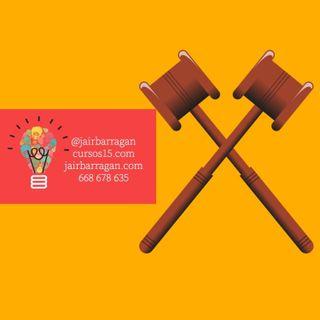 #34 - Aspectos legales para tu e-commerce