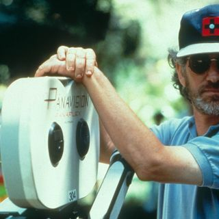 The Films of Steven Spielberg (Part 2)