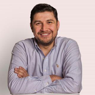 """""""Apliqué cinco veces hasta que entré a trabajar en Google"""": Rodrigo Cortés, de Waze"""