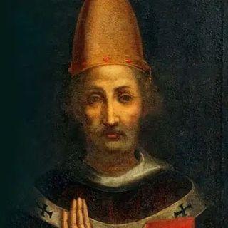 San Calixto I, Papa y mártir