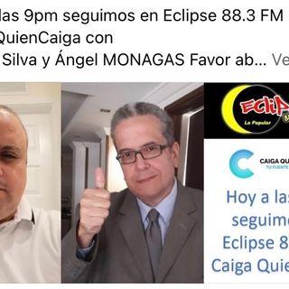 Escuche Caiga Quien Caiga SIN CENSURA RADIO Viernes #08Oct 2021 parte 4 (final)