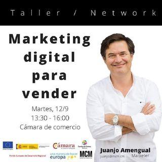Marketing Digital Para Vender(1) ,conferencia
