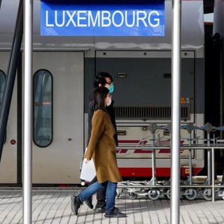 #castenaso Lussemburghesi CO2 free
