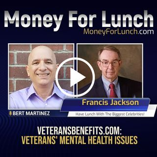 Francis Jackson - VeteransBenefits.com: Veterans' Mental Health Issues