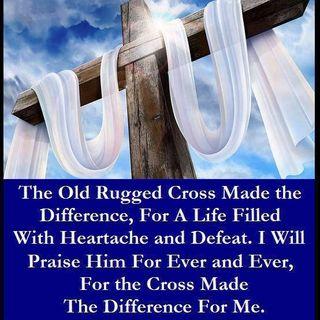 The Simple Gospel 10 10 16