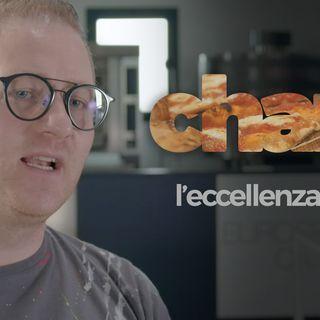 L'Eccellenza nella Pizza