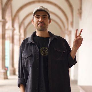 Periodismo Cultural - 20 - Entrevista al artista digital Ernesto Giacopello