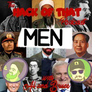 The Hack Of Men - Episode 26