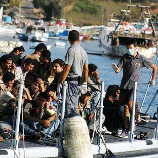 Mediterráneo, la fosa común más grande del mundo