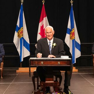 Show people that your're listening Mr. Premier