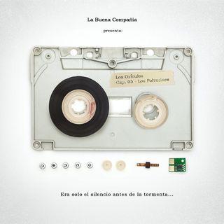 Cap05 - Los Polvorines