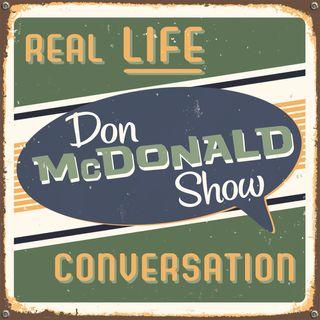 Don McDonald Show - Don McDonald