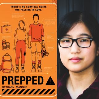 Prepped - Author Bethany Mangle on Big Blend Radio